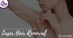 How Much Does Laser Hair Removal Cost In Houston Tx